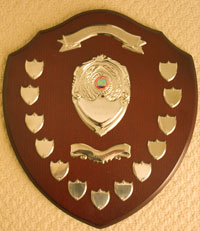 Albert Beer Memorial Shield - North Devon League