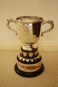 Intermediate One Cup - North Devon League