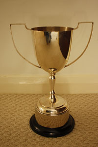 Intermediate Two Cup - North Devon League