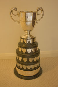 Premier Cup - North Devon League