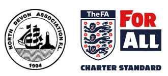 North Devon Football League - Charter Standard League