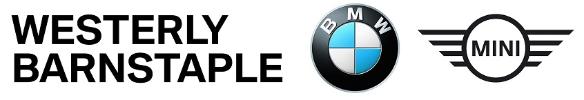 Westerly Barnstaple BMW & Mini Logo